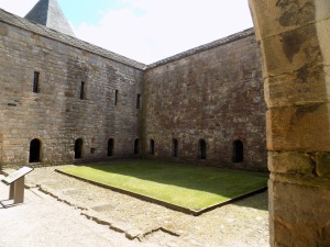 Kloostri siseõu